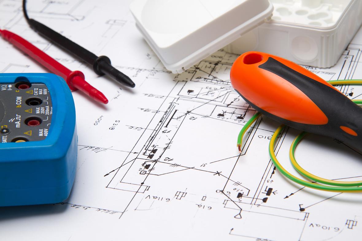 Progettazioneimpianti-elettrici-civili-e-industriali