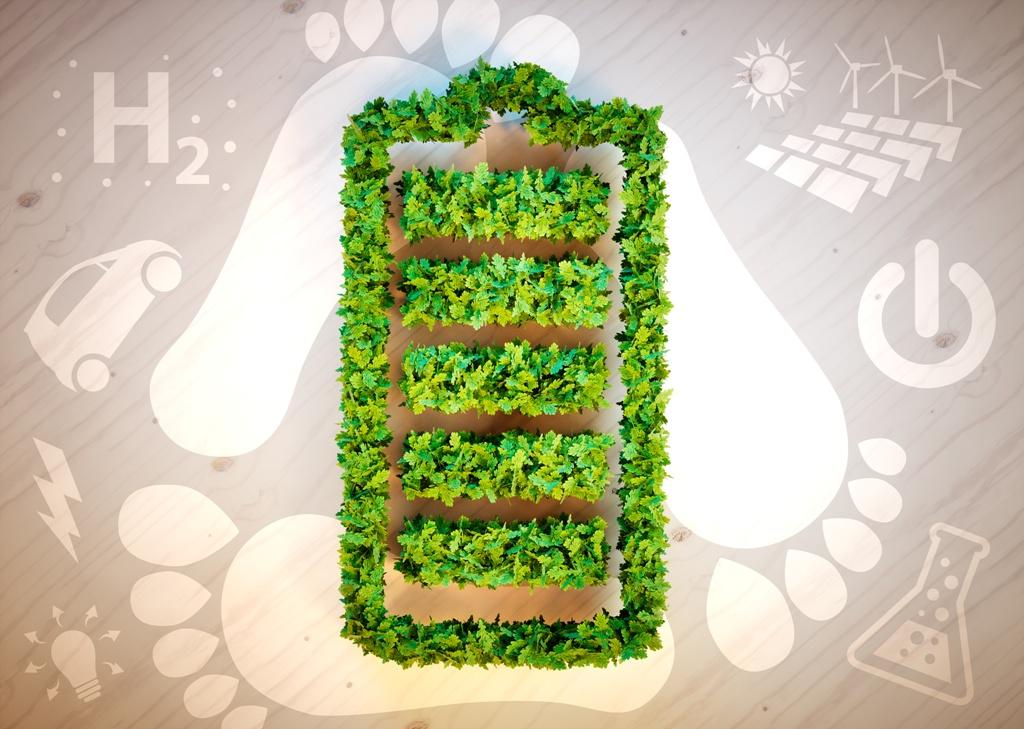 Batterie e Sistemi Accumulo Energia Cagliai e Sardegna