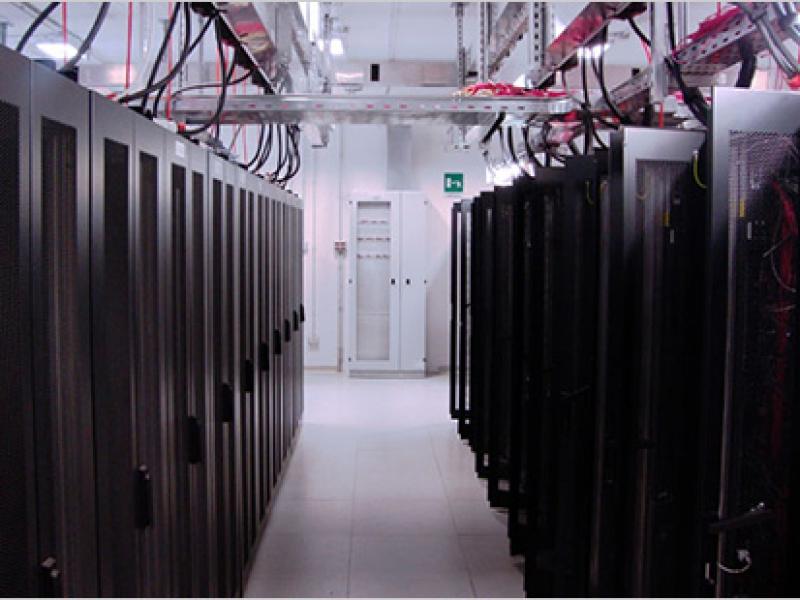 Impianti sala CED e Server