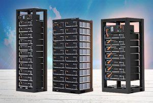 Sistemi di accumulo energia elettrica al Litio